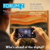 ForumZ Who's afraid of the digital