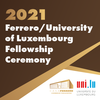 Ferrero Fellowship Ceremony 2021