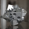 Metal additive manufacturing