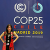 Adriana González's experience in climate change to strengthen ENERGE