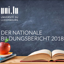 Bildungsbericht: an independent and interdisciplinary report on national education