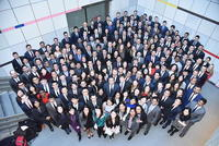 MIT SCALE master students 2018