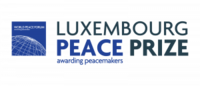 Luxembourg Peace Prize Logo