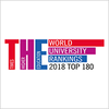 Times Higher Education (THE) World University Rankings, 2018 edition