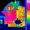 House Thermography