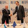 EIB and uni.lu renew collaboration agreement