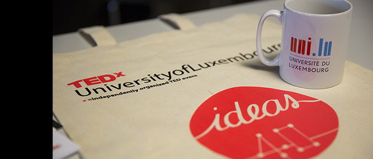 First TEDx University of Luxembourg sets the bar high