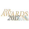 FNR Awards 2017 logo