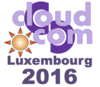 CloudCom 2016: 8th IEEE International Conference on Cloud Computing Technology and Science